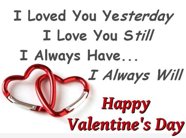 I Love You Still, I always - Love Quotes
