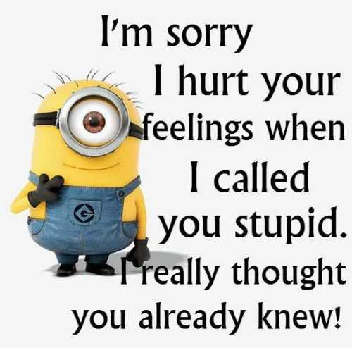 Im Sorry I Hurt Your Feelings Best Friends Quotes Boomsumo Quotes