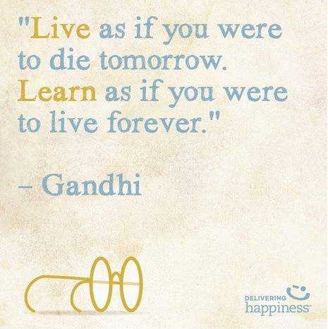 live forever Quotes