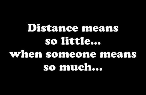 Long Distance Friendship Quotes BoomSumo Quotes Inspiration Quote About Distance And Friendship