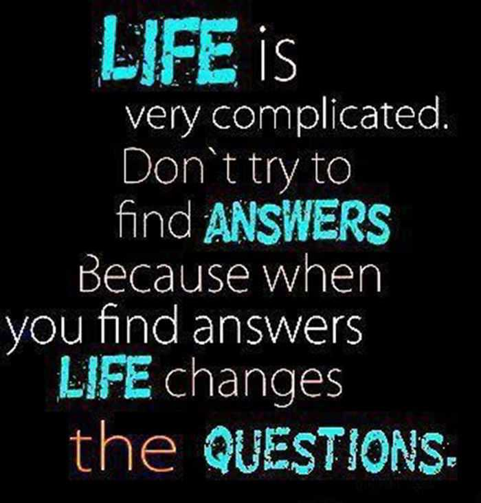 Best Quotes About Life Changes Questions Inspirational Quotes New Good Quotes About Life