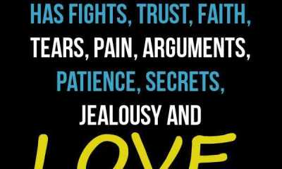 Cute relationship quotes, inspirational words Jealousy and Inspirational Sayings about love