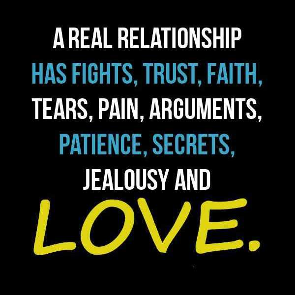 Trust Jealousy Quotes: Cute Relationship Quotes About Jealousy And Love