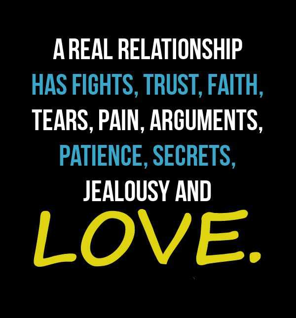 Cute Relationship Quotes about Jealousy and Love ...