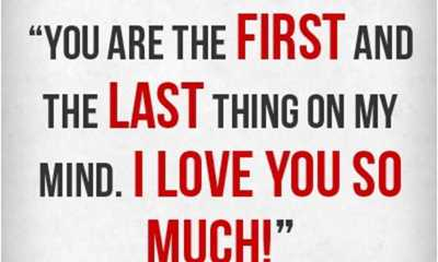 I Love You Quotes Can Help You Predict the Future Are Saying life quotes