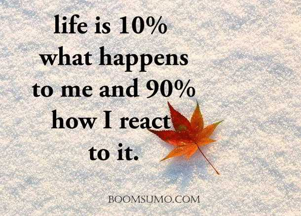 Inspirational Short Quotes About Life Is 10 What Happen Next Quotes
