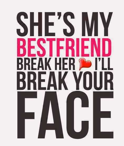 Love my best friend forever quotes