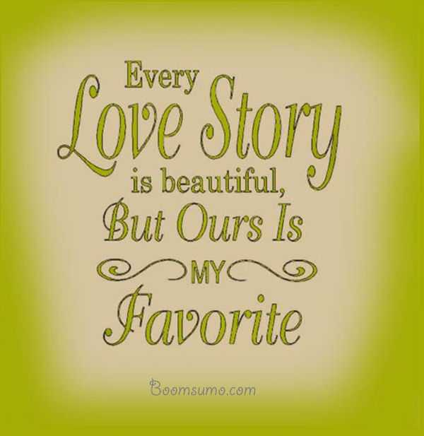 Best Sad Love Quotes 'That Make You Cry, Love Story Is