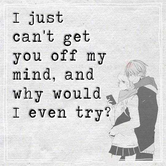 Quotes about depression Got to Get You Off My Mind Depressed Quotes Of