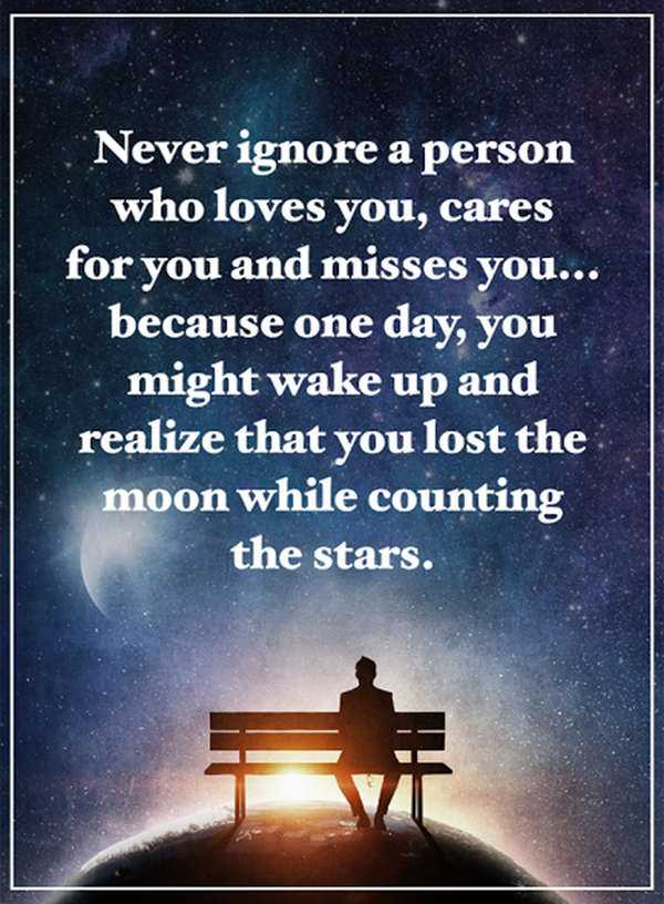 Love Quotes: Who Lost the Moon While counting Stars - Sad ...