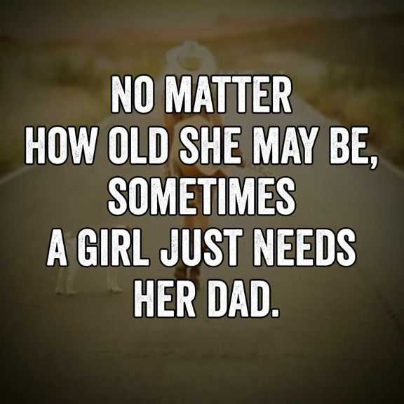 Fathers Day Quotes From Daughter In Urdu: Best Fathers Day Quotes She Need Her Dad, How Old She May