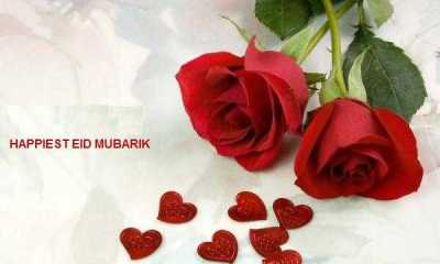 Eid mubarak quotes Ramadan Mubarak messages happiest Eid mubarik