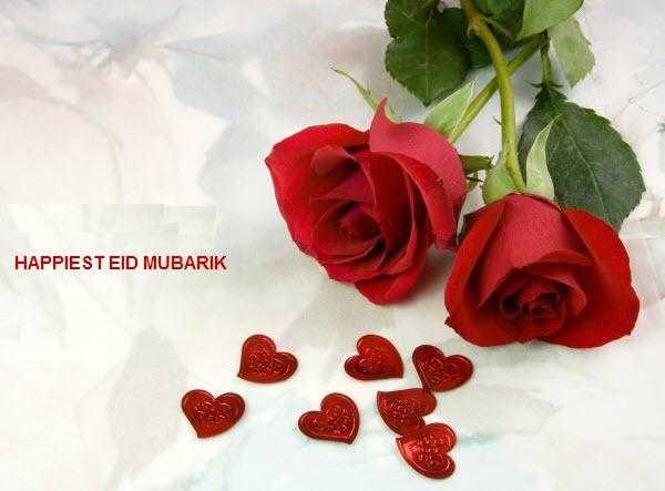 Eid mubarak quotes Ramadan Mubarak messages happiest Eid mubarik