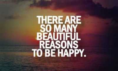 Happy Quotes To Be Happy So many Beautiful Quotes About Positive Thinking