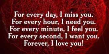 Love Hurts Quotes love sayings Forever I Love You Sad Quotes about love messages