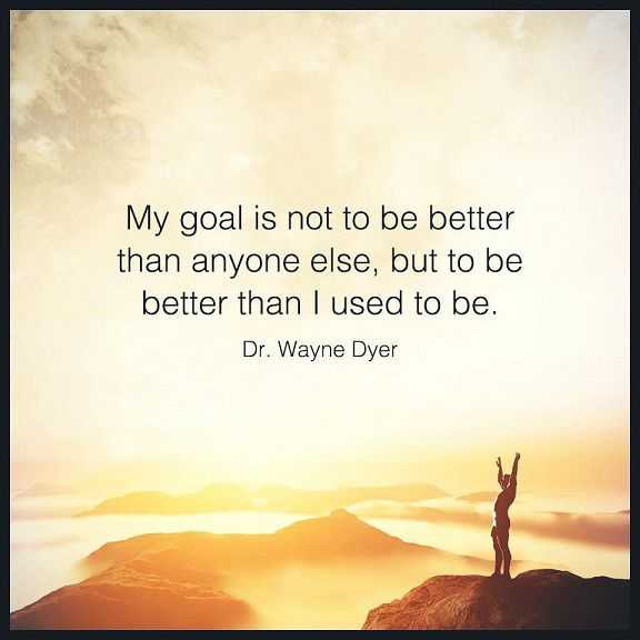 Positive Quotes Life Unique Positive Quotes About Life Life Sayings My Goal Is Not To Be