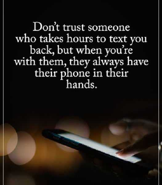 Trust Quotes For Relationships Tagalog – Quotes of the Day