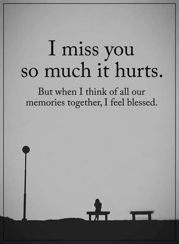 sad miss u quotes