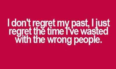 Sad love Quotes I've Wasted Wrong People Quotes about sad quotes