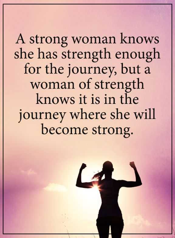 Quotes Women Awesome Strong Women Quotes About Strength Always She Will Become Strong