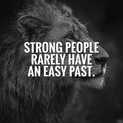 60 Inspirational Life Quotes on Strong People Positive thoughts 8