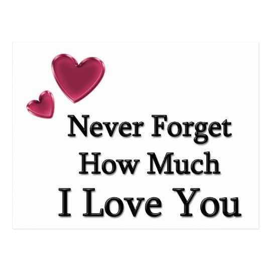 How Much I Love You Quotes Fascinating Best Love Quotes About Love Sayings Never Forget How Much I Love You