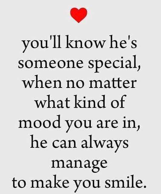 Best Love Quotes Of The Day How He Can Always Manage To