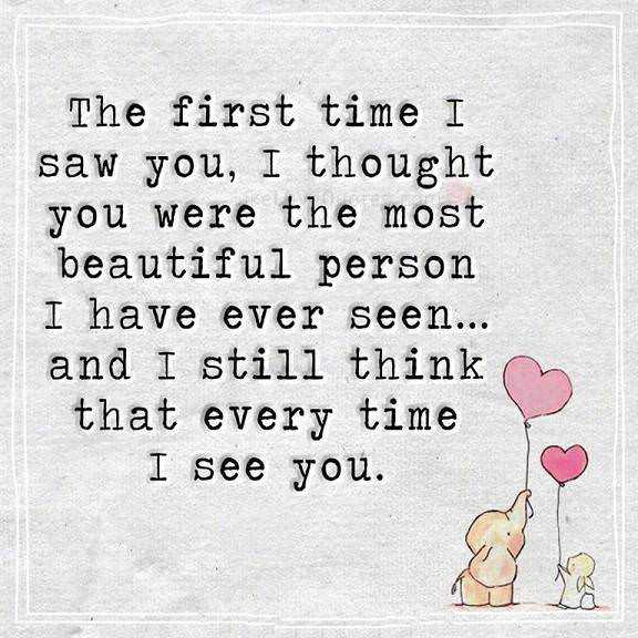 Your Person Beautiful Quotes