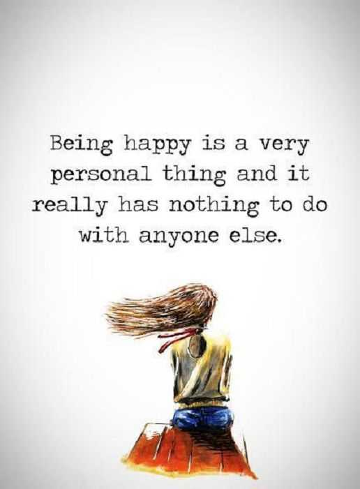 Quotes On Being Happy | Inspirational Life Quotes About Happiness Being Happy Personal