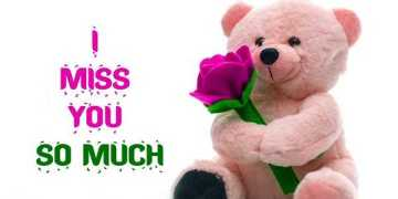 Love Quotes about love sayings I miss You So Much Always love
