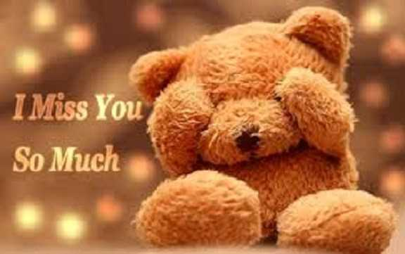 Sad Love Quotes About love Sayings I Miss You So Much ...
