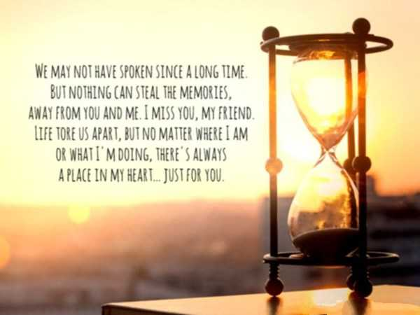Best friendship Quotes and sayings I Miss You, My Friend ...
