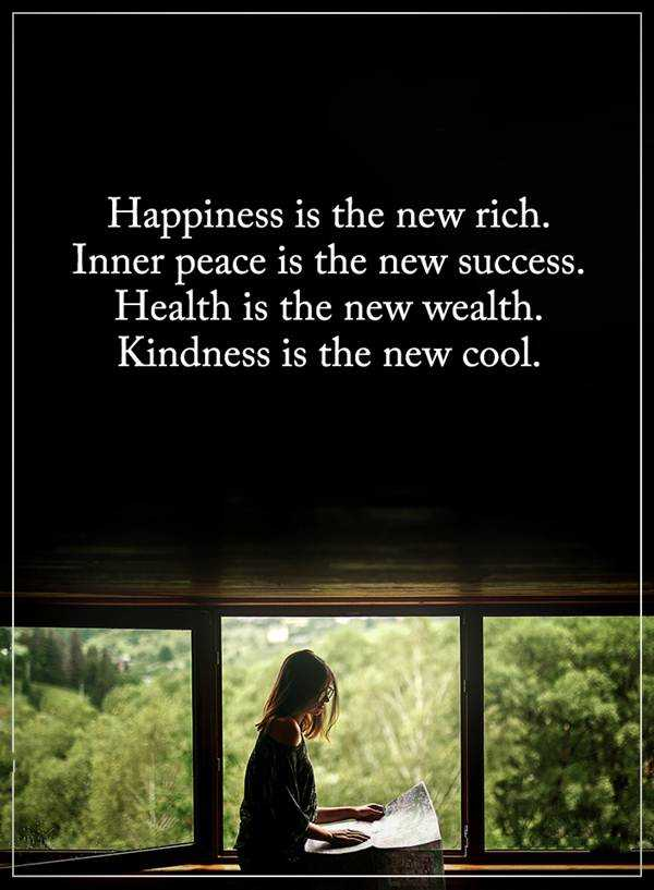 Quotes About Peace And Happiness Impressive Happiness Quotes How To Conquer Your Inner Peace  Boomsumo Quotes