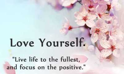 Positive Quotes Love Yourself 3