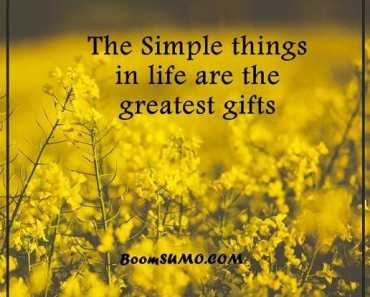 Positive life Quotes Life sayings Simple life Things Are Greatest Gifts, Keep Going