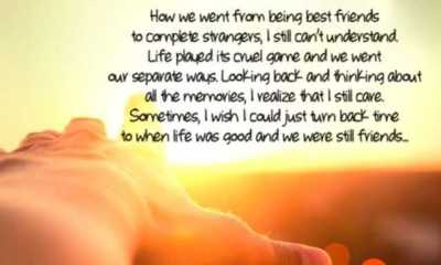 Best Friendship Quotes This Is The Good Memories