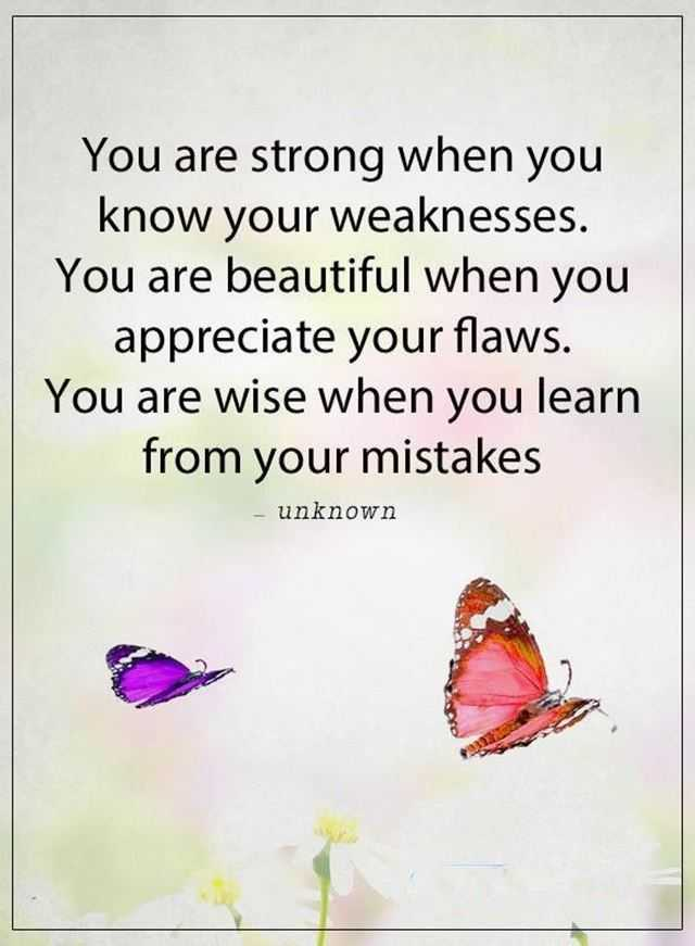 Life Quotes Unknown New Best Life Quotes You Are Awesome When You Learn From You Mistakes