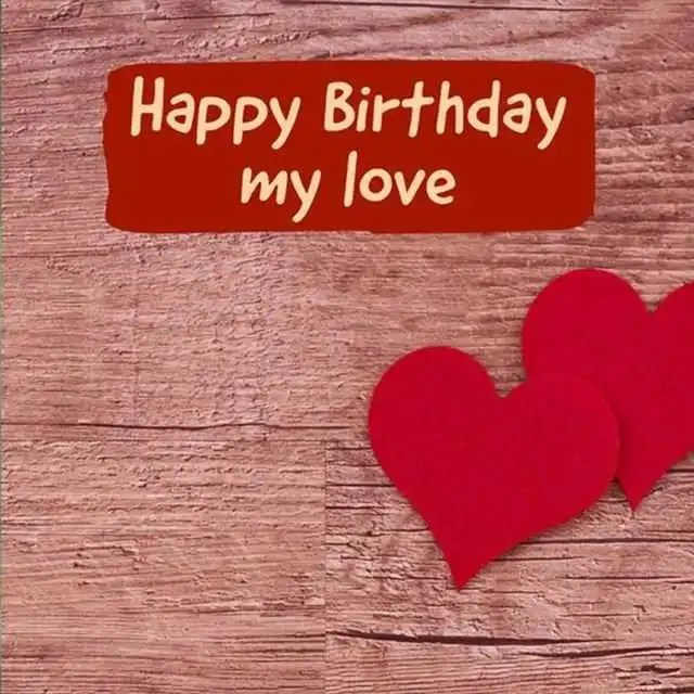 Happy birthday quotes about my love boomsumo quotes happy birthday quotes about my love m4hsunfo