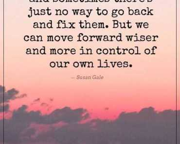 Inspirational Love Quotes About Life How To Be Control Life