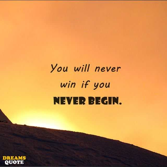 Inspirational Life Change Quotes: Inspirational Quotes How To Be Win That Will Definitely