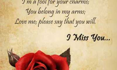 I Am Sorry Poems for Boyfriend: Apology Poems for Him from Her