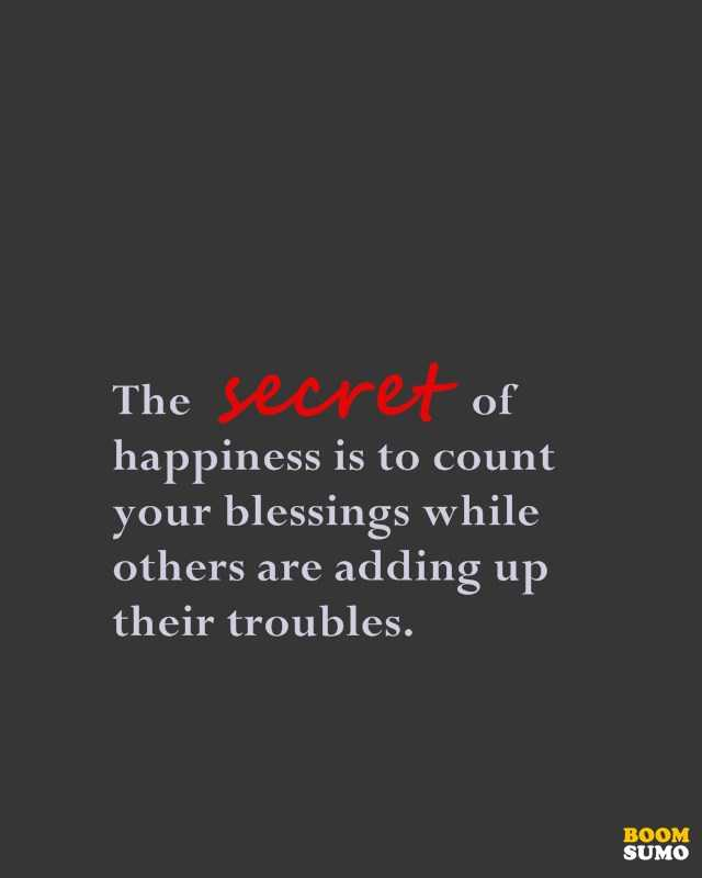 Quotes About Happiness: Powerful Quotes About Happiness Life