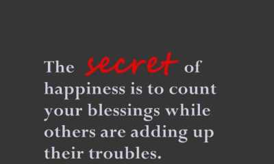 Powerful Quotes About Happiness Life
