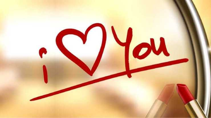 Best I Love You Quotes