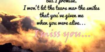 Relationship Quotes I Miss You I Cried Endlessly When You