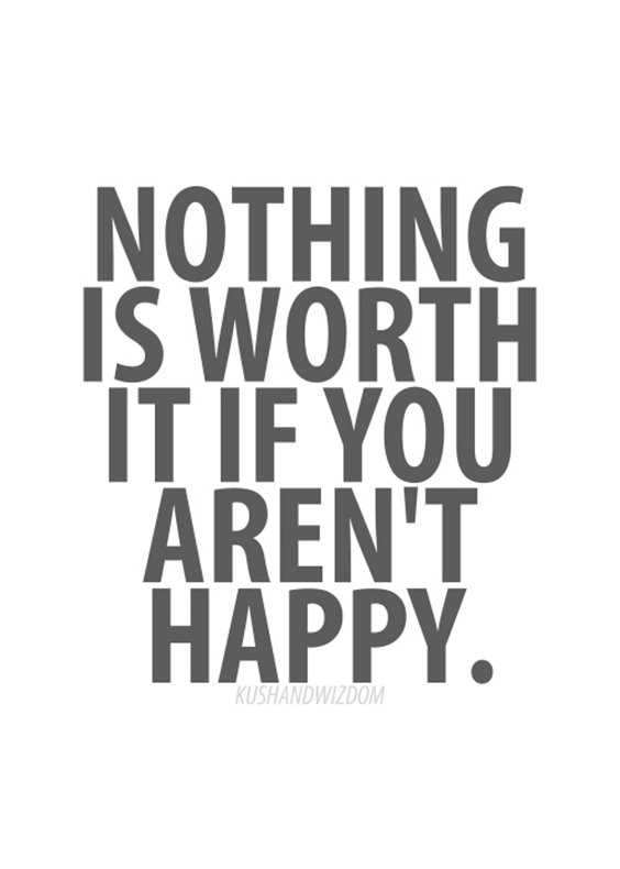 37 Inspirational Quotes About Happiness To Inspire 8