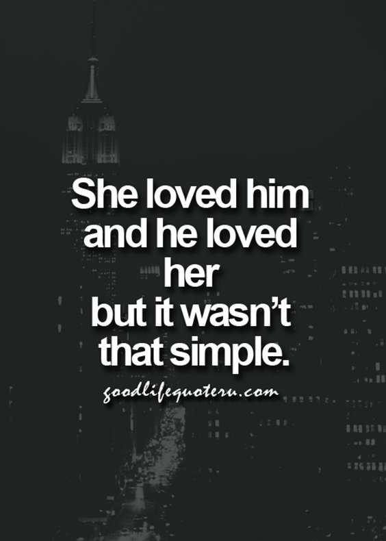45 Heart Touching Sad Love Quotes That Will Break You 1