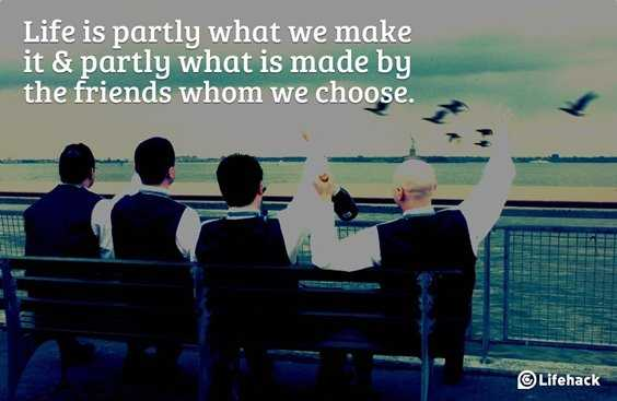 105 Best Friends Quotes About Life Love Happiness And Inspirational Motivation 3