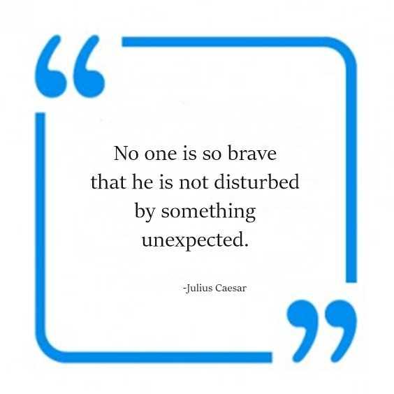 112 Julius Caesar Quotes 91