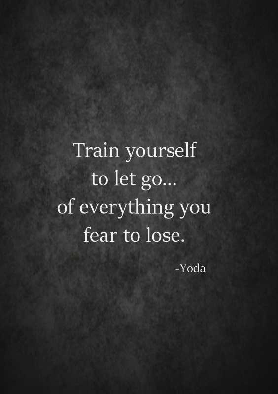 142 Yoda Quotes Youre Going To Love 38